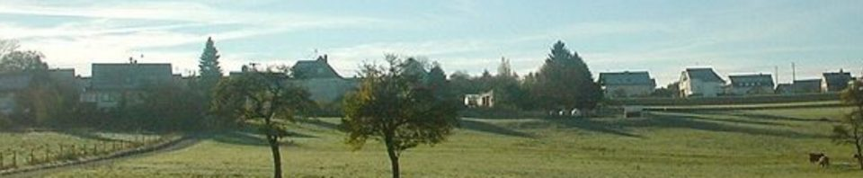 Dorfverein Liesenfeld e.V.